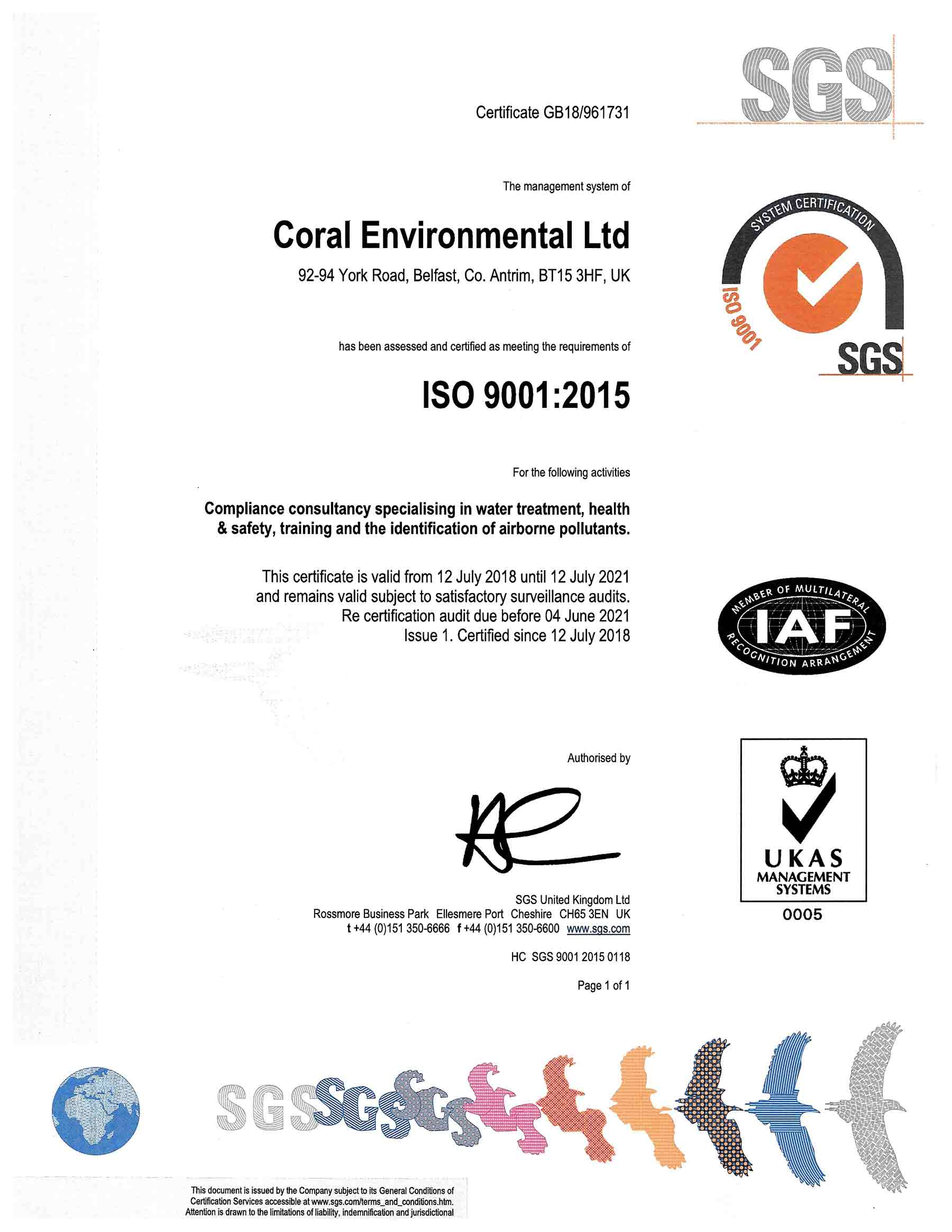 ISO9001-2015-EXP-July-2021