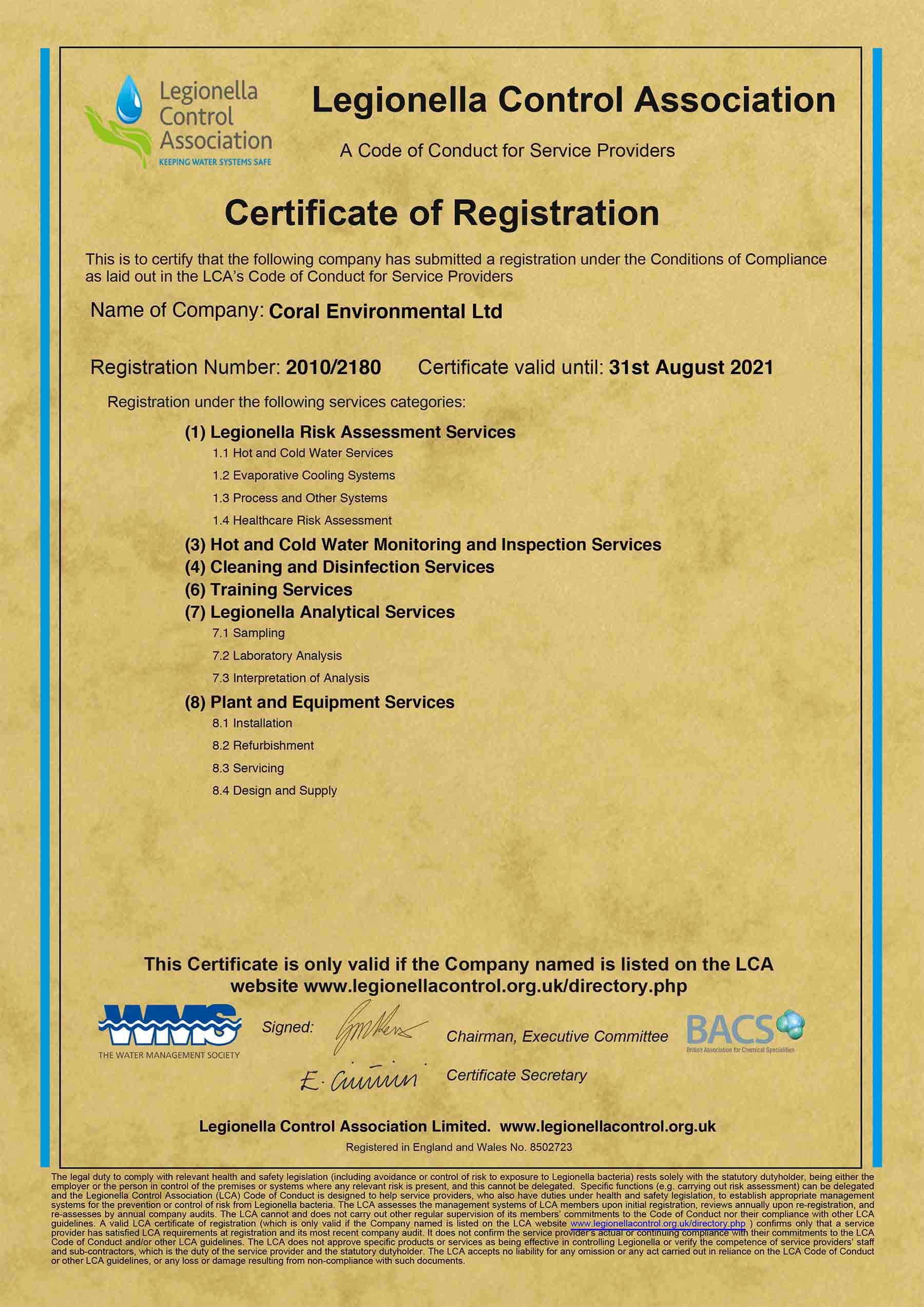 LCA-Certificate-2021